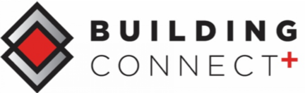 Building Connect+ Logo