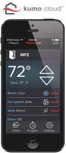 Kumo Cloud Phone
