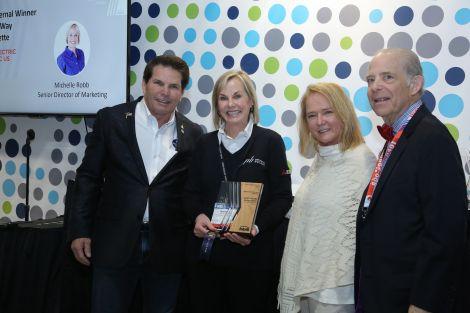 2019 NAHB Global Innovation Award Winner