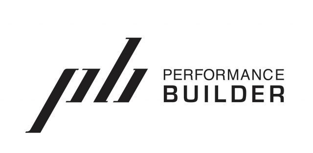 Performance Builder Logo