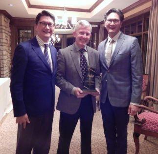 PEAQ Award Dinner