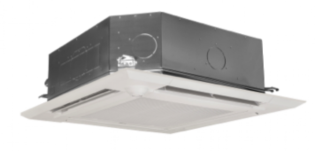 Recessed Ceiling Unit
