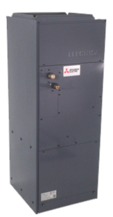 MVZ air handler