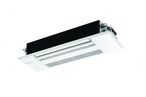 MLZ One-Way Ceiling Cassette
