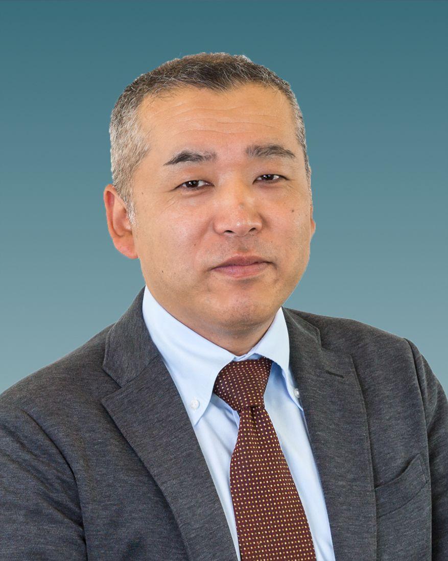 Takeshi Ishibashi